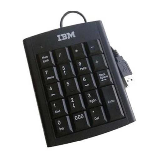 Bàn phím số ibm dùng cho kế toán