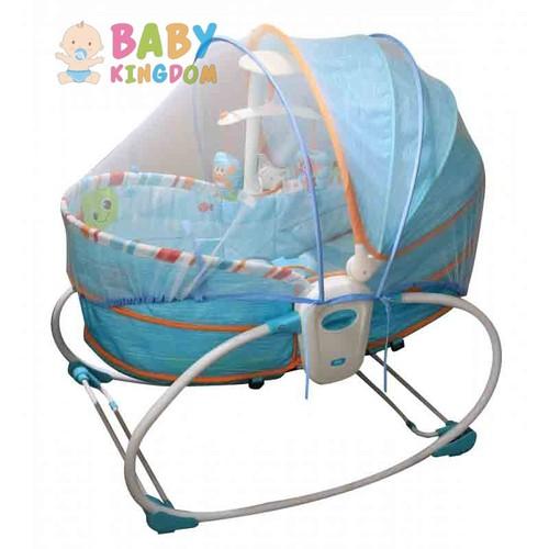 Ghế nằm dành cho trẻ em có khung bằng sắt bọc đệm 6038 hiệu mastela - 12767145 , 20679588 , 15_20679588 , 1699000 , Ghe-nam-danh-cho-tre-em-co-khung-bang-sat-boc-dem-6038-hieu-mastela-15_20679588 , sendo.vn , Ghế nằm dành cho trẻ em có khung bằng sắt bọc đệm 6038 hiệu mastela