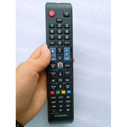 Điều khiển tivi samsung smart tv loại dài rẻ