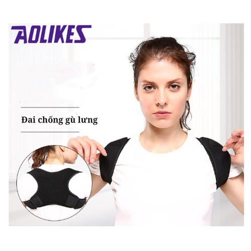Đai chống gù lưng Aolikes HB3103 - 11685485 , 20698241 , 15_20698241 , 178000 , Dai-chong-gu-lung-Aolikes-HB3103-15_20698241 , sendo.vn , Đai chống gù lưng Aolikes HB3103