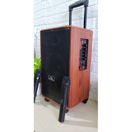 Loa kéo Karaoke Bluetooth k88 thùng gỗ tặng kèm 2 mic hát cực hay - 11370449 , 20712719 , 15_20712719 , 1350000 , Loa-keo-Karaoke-Bluetooth-k88-thung-go-tang-kem-2-mic-hat-cuc-hay-15_20712719 , sendo.vn , Loa kéo Karaoke Bluetooth k88 thùng gỗ tặng kèm 2 mic hát cực hay