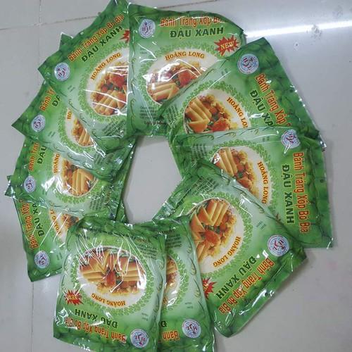 Combo 20 túi bánh tráng bò bía 600 tờ mềm mịn