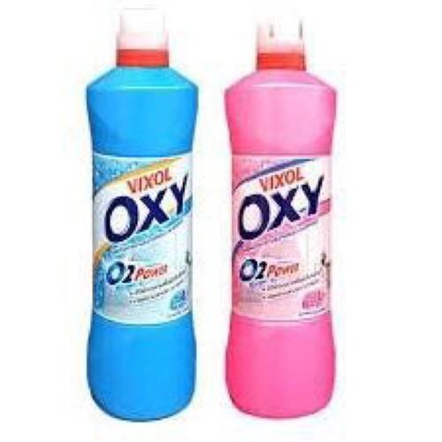 Tẩy vệ sinh bồn cầu vixol oxy thái lan 700ml - 12777224 , 20694028 , 15_20694028 , 65000 , Tay-ve-sinh-bon-cau-vixol-oxy-thai-lan-700ml-15_20694028 , sendo.vn , Tẩy vệ sinh bồn cầu vixol oxy thái lan 700ml