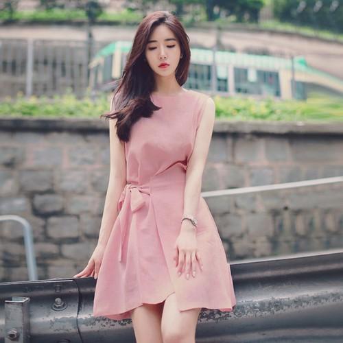 Đầm suông nữ dễ thương d4780 - 12712671 , 20692327 , 15_20692327 , 249000 , Dam-suong-nu-de-thuong-d4780-15_20692327 , sendo.vn , Đầm suông nữ dễ thương d4780