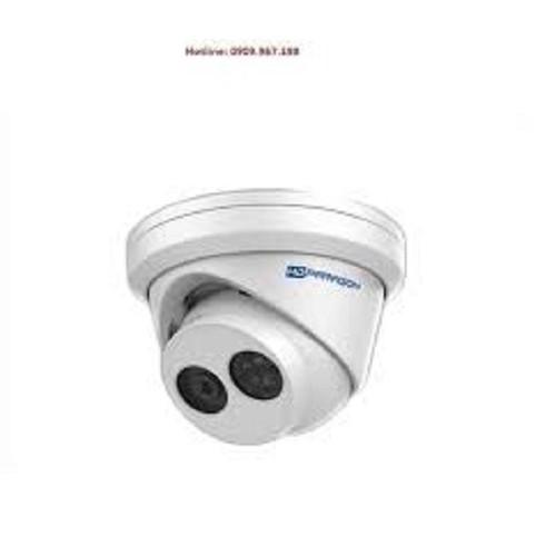 Camera ultra-low light ip h265+ 50 fps hdparagon-hds-hf2322irph3