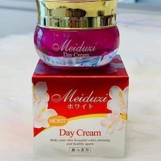 Kem Dưỡng Trắng Ngăn Ngừa Và mTàn Nhang Meiduzi Day Cream - Meiduzi ngày thumbnail