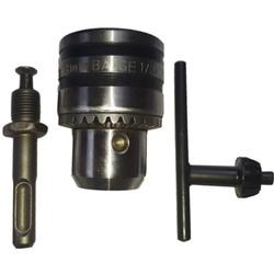Bộ Đầu Măng Ranh Kèm Đầu Chuyển 13mm Max Power