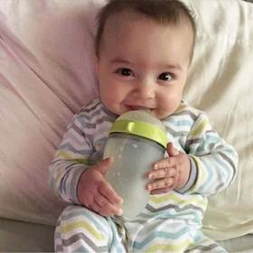 Bình đựng sữa cho bé - Bình đựng sữa cho bé H350