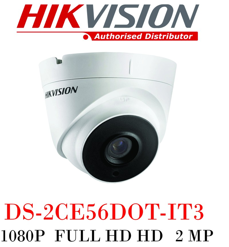 Camera DS2CE 56DOT-IT3