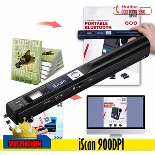 Máy Scan cầm tay Procam iScan 900DPI Cao Cấp - iScan 900DPI thumbnail