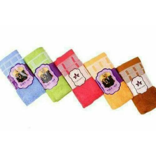 Thanh lý khăn mặt sợi tre việt mỹ - 20299013 , 22977414 , 15_22977414 , 24000 , Thanh-ly-khan-mat-soi-tre-viet-my-15_22977414 , sendo.vn , Thanh lý khăn mặt sợi tre việt mỹ