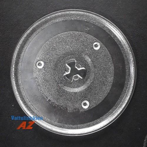 Đĩa lò vi sóng 28.5cm có mấu quay cho lvs 22l-25l