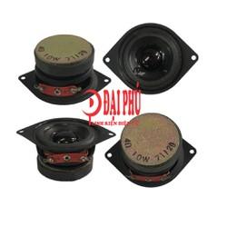 Loa mini toàn dải CT-G349-H 1.5inch 4Ohm 10W thích hợp chế loa Bluetooth nhỏ công suất lớn