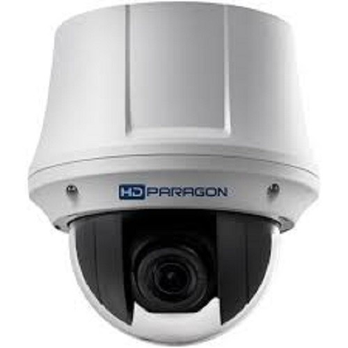 Speed dome ip hdpararon-hds-pt5215h-dn