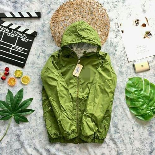 Áo khoác nữ áo khoác dù