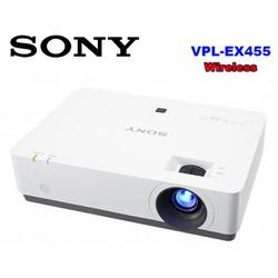 Máy chiếu Sony Cao cấp VPL-EX455 - Nhập và bảo hành chính hãng của Sony Việt Nam