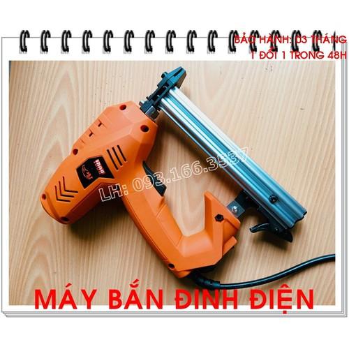 Súng bắn đinh bê tông-súng bắn đinh điện-súng bắn đinh vào tường-máy bắn đinh dùng điện - 12283491 , 20708604 , 15_20708604 , 1190000 , Sung-ban-dinh-be-tong-sung-ban-dinh-dien-sung-ban-dinh-vao-tuong-may-ban-dinh-dung-dien-15_20708604 , sendo.vn , Súng bắn đinh bê tông-súng bắn đinh điện-súng bắn đinh vào tường-máy bắn đinh dùng điện