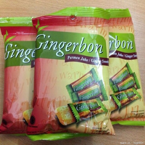 Combo 5 gói kẹo gừng gingerbon indonesia 125gam  date 2020 - 12777436 , 20694472 , 15_20694472 , 95000 , Combo-5-goi-keo-gung-gingerbon-indonesia-125gam-date-2020-15_20694472 , sendo.vn , Combo 5 gói kẹo gừng gingerbon indonesia 125gam  date 2020