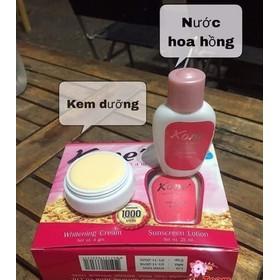 Kem Kone Thái Lan CHINH HANG dưỡng ẩm cao giúp da mịn màng và trắng dần - kem kone