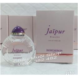 Nước Hoa Mini Jaïpur Bracelet Boucheron -4.5ml - Hàng Xách Tay Mỹ