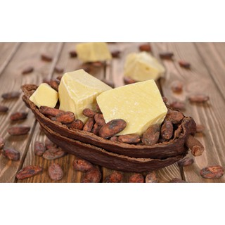 BƠ CACAO - COCOA BUTTER - 50g - CACAOBUUTTER50 thumbnail