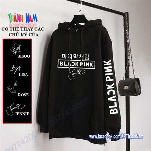 Áo hoodie nhóm nhạc blackpink, áo thu đông blackpink - 12797444 , 20720945 , 15_20720945 , 170000 , Ao-hoodie-nhom-nhac-blackpink-ao-thu-dong-blackpink-15_20720945 , sendo.vn , Áo hoodie nhóm nhạc blackpink, áo thu đông blackpink