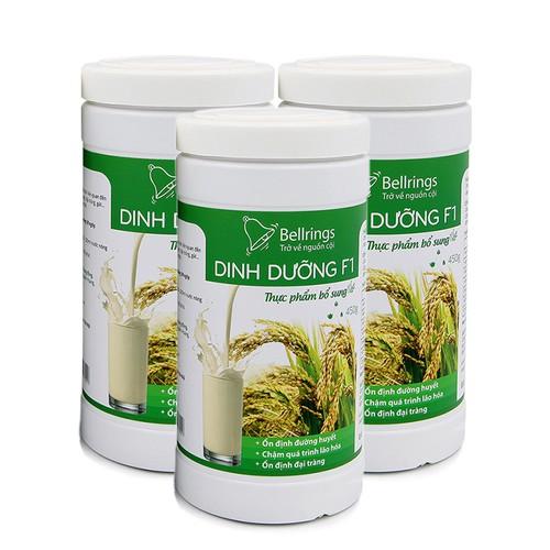 Combo 03 hộp tinh chất màng gạo lứt dinh dưỡng f1|gạo lứt|tinh bột gạo lứt|gạo lứt rang|cơm gạo lứt - 12807498 , 20733438 , 15_20733438 , 1220000 , Combo-03-hop-tinh-chat-mang-gao-lut-dinh-duong-f1gao-luttinh-bot-gao-lutgao-lut-rangcom-gao-lut-15_20733438 , sendo.vn , Combo 03 hộp tinh chất màng gạo lứt dinh dưỡng f1|gạo lứt|tinh bột gạo lứt|gạo lứt