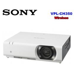 Máy chiếu Sony Cao cấp VPL-CH350 - Nhập và bảo hành chính hãng của Sony Việt Nam