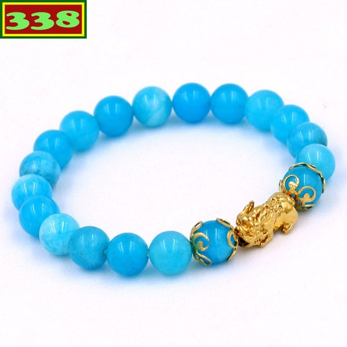 Vòng đeo tay tỳ hưu inox vàng - chuỗi đá ngọc tủy xanh biển 8 ly vgtxbthhkv8 - vòng tay phong thủy - 12804295 , 20729658 , 15_20729658 , 140000 , Vong-deo-tay-ty-huu-inox-vang-chuoi-da-ngoc-tuy-xanh-bien-8-ly-vgtxbthhkv8-vong-tay-phong-thuy-15_20729658 , sendo.vn , Vòng đeo tay tỳ hưu inox vàng - chuỗi đá ngọc tủy xanh biển 8 ly vgtxbthhkv8 - vòng t