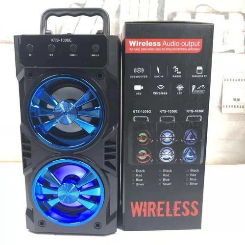 Loa karaoke kts-1062 kèm mic kết nối  bluetooth, fm, thẻ nhớ, usb - 12797730 , 20721259 , 15_20721259 , 360000 , Loa-karaoke-kts-1062-kem-mic-ket-noi-bluetooth-fm-the-nho-usb-15_20721259 , sendo.vn , Loa karaoke kts-1062 kèm mic kết nối  bluetooth, fm, thẻ nhớ, usb