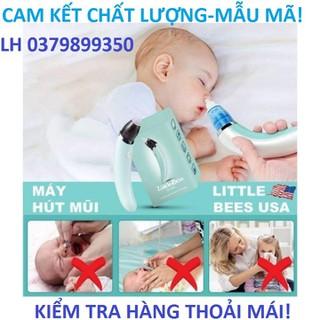 Dụng cụ hút mũi cho trẻ sơ sinh-trẻ nhỏ - Dụng cụ hút mũi cho trẻ nhỏ thumbnail