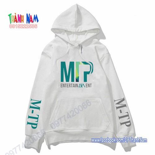 Áo hoodie sơn tùng m-tp, áo thu đông sơn tùng m tp