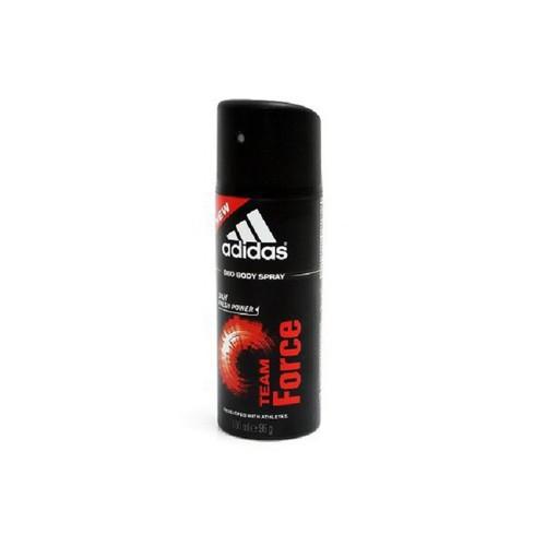 Xịt khử mùi toàn thân nam a. di. das team force 150ml_eu