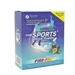 SPORT DINK POWER Bù nước và điện giải bổ sung năng lượng - Nhật Bản - Dành cho người chơi thể thao - lao động nặng, mất nước