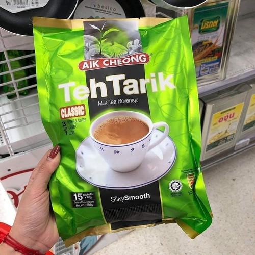 Trà sữa malaysia 3 trong 1