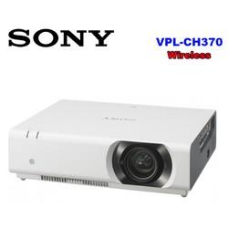 Máy chiếu Sony Cao cấp VPL-CH370 - Nhập và bảo hành chính hãng của Sony Việt Nam