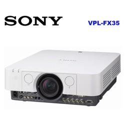 Máy chiếu Sony Cao cấp VPL-FX35 - Nhập và bảo hành chính hãng của Sony Việt Nam