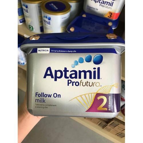 Sữa bột aptamil anh số 2 - 12808559 , 20735027 , 15_20735027 , 655000 , Sua-bot-aptamil-anh-so-2-15_20735027 , sendo.vn , Sữa bột aptamil anh số 2