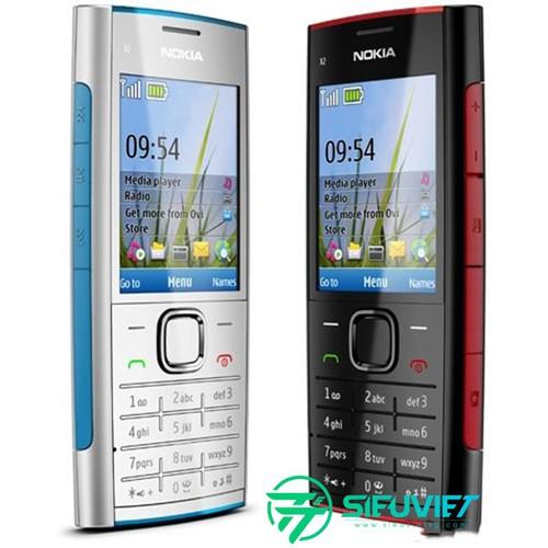 Điện thoại nokia x2-00 chính hãng