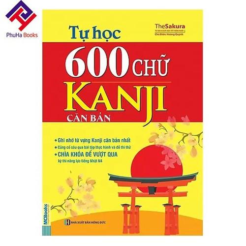 Tự học 600 chữ kanji căn bản - 12808295 , 20734733 , 15_20734733 , 84000 , Tu-hoc-600-chu-kanji-can-ban-15_20734733 , sendo.vn , Tự học 600 chữ kanji căn bản