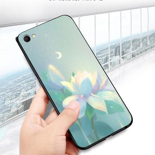 Ốp lưng cứng viền dẻo dành cho điện thoại oppo f7 youth  -  realme 1 - ánh trăng nghệ thuật ms trang004 - 12814955 , 20743604 , 15_20743604 , 69000 , Op-lung-cung-vien-deo-danh-cho-dien-thoai-oppo-f7-youth--realme-1-anh-trang-nghe-thuat-ms-trang004-15_20743604 , sendo.vn , Ốp lưng cứng viền dẻo dành cho điện thoại oppo f7 youth  -  realme 1 - ánh trăng n