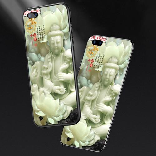 Ốp lưng cứng viền dẻo dành cho điện thoại oppo realme c1 - tôn giáo ms tgiao012