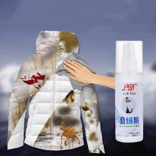 Chai xịt tẩy trên quần áo sạch nấm mốc và vết bẩn siêu nhanh mẫu mới 2019 - 12805249 , 20730706 , 15_20730706 , 11000 , Chai-xit-tay-tren-quan-ao-sach-nam-moc-va-vet-ban-sieu-nhanh-mau-moi-2019-15_20730706 , sendo.vn , Chai xịt tẩy trên quần áo sạch nấm mốc và vết bẩn siêu nhanh mẫu mới 2019