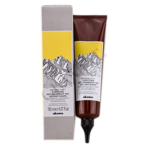 Gel trị gàu davines dành cho da đầu bị gàu khô hay ướt purifying gel 150ml - 12815779 , 20744519 , 15_20744519 , 370000 , Gel-tri-gau-davines-danh-cho-da-dau-bi-gau-kho-hay-uot-purifying-gel-150ml-15_20744519 , sendo.vn , Gel trị gàu davines dành cho da đầu bị gàu khô hay ướt purifying gel 150ml
