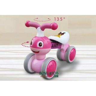 Xe chòi chân thăng bằng cho bé mẫu mới - 0068 thumbnail
