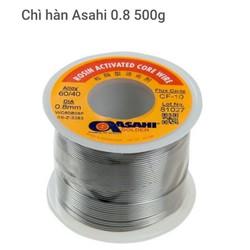 Chì hàn Asahi 0.8 500G