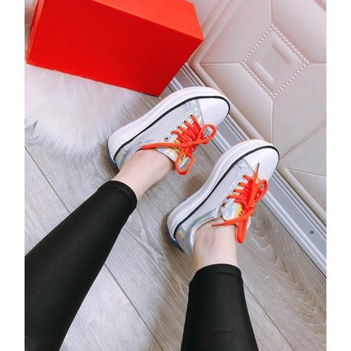 Giày bata đế thô