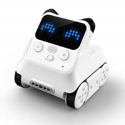 Robot lập trình Codey Rocky đưa trẻ vào thế giới công nghệ