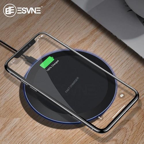 Đế sạc nhanh không dây 10w siêu mỏng cho iphone samsung - 12284093 , 20731254 , 15_20731254 , 168000 , De-sac-nhanh-khong-day-10w-sieu-mong-cho-iphone-samsung-15_20731254 , sendo.vn , Đế sạc nhanh không dây 10w siêu mỏng cho iphone samsung