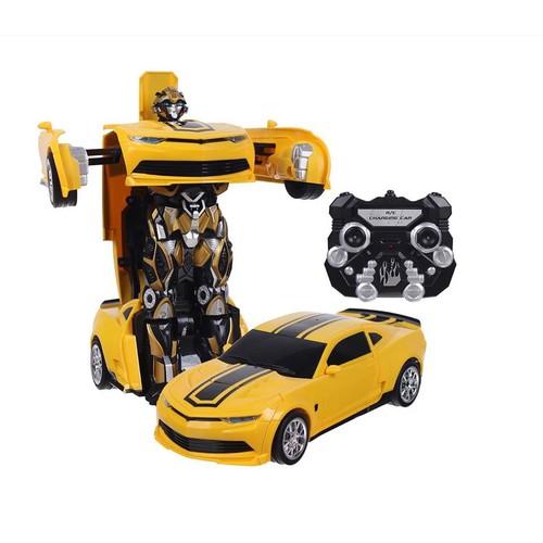 Siêu sale đồ chơi ô tô biến hình robot siêu ngầu số lượng có hạn